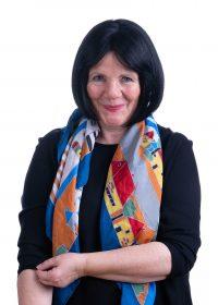 Sabine Essinger als Susie Fleischle
